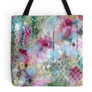 latticegardentotebag