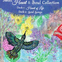 Sweet Heart & Soul Inspiration Cards