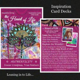 Inspiration Card Decks